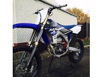 Yamaha Yzf 450 2015 bargain
