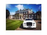 Rolls Royce Phantom*Ghost*Hummer Limo*Bentley Flying Spur*Hire