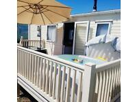 Holiday Home For Let (Seaview Holiday Park)