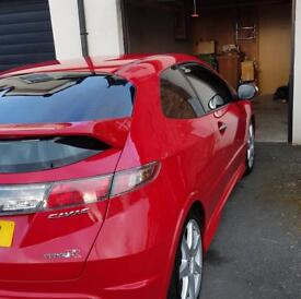 Civic type R NEEDS GONE TODAY!!!