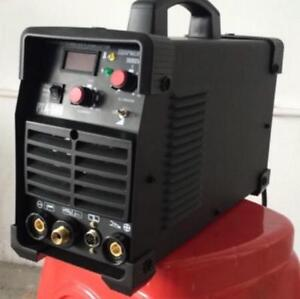 Equipment Innovations PTA-500 3 in1 PLASMA CUTTER, TIG & ARC  WELDER $1099  COD AVAILABLE Peterborough Peterborough Area Preview