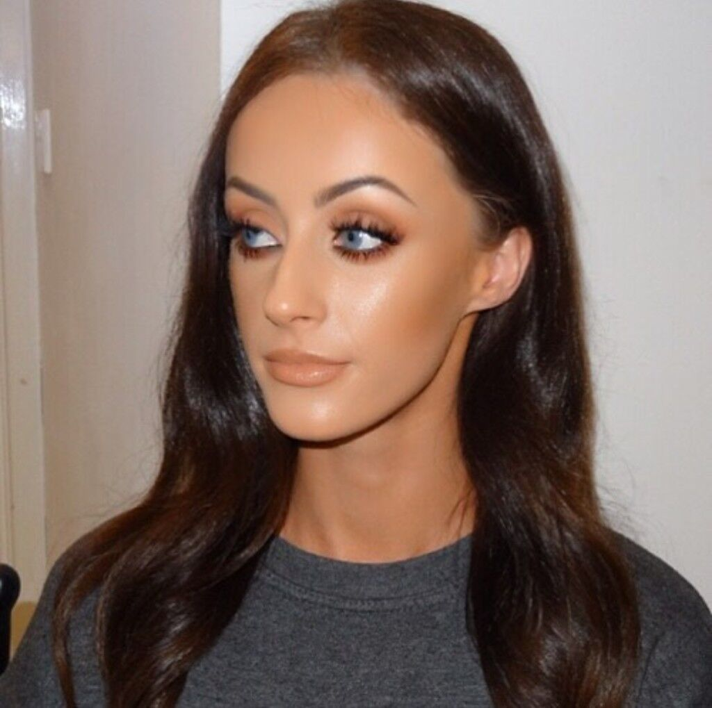 Professional MAC make up artist - Bridal,Wedding,Birthday ...