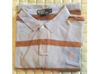 Ralph Lauren Polo Shirts XXL
