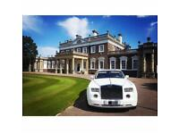 Rolls Royce Phantom Hire *Rolls Royce Ghost* Hummer Limo* Bentley Flying Spur