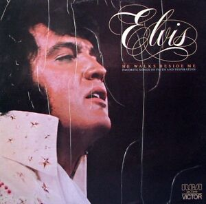 ELVIS-PRESLEY-He-Walks-Behind-Me-LP