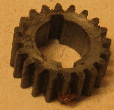 Atlas 618craftsman 101 Metal Lathe 20 Tooth Change Gear