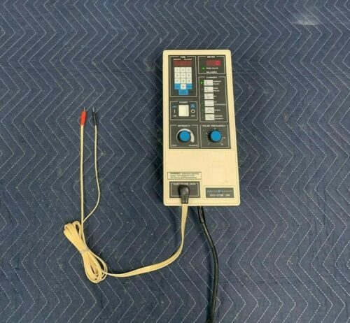 Mettler System 206 - One Channel with Lead Wire