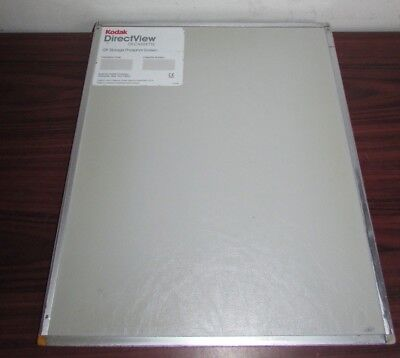 Kodak Directview Cr Cassette Gp Storage Flexible Phosphor Screen Sp13635x43
