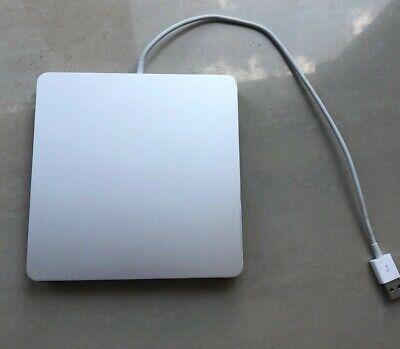 Apple USB Super Drive CD DVD Writer Burner A1379 Official Apple Product