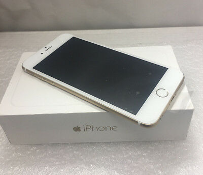 Apple iPhone 6 Supplementary - 16GB - Gold (Unlocked) Smartphone - New AppleSwap
