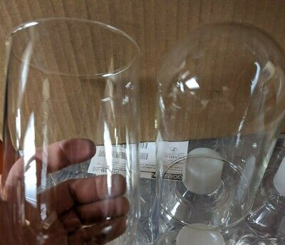 Pyrex Buchner Funnel Blank 150ml Glass Dome - Use Your Imagination Cloche
