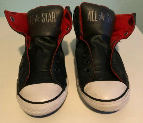 Converse 654329C All Star Hi Lea Boys
