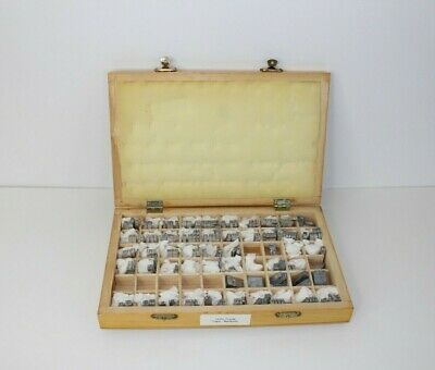 14pt. Goudy Hot Foil Stamp Upper Case Letters Numbers
