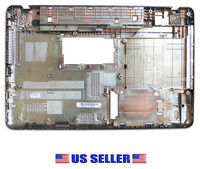 New Toshiba Satellite C655 C655D Series Base Bottom Case Cover V000220790 USA