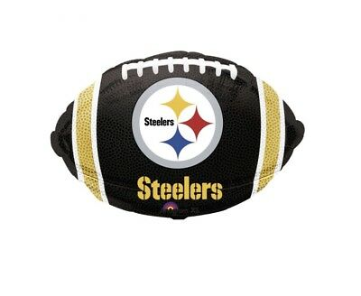 Steelers Party Decorations (Pittsburgh Steelers Football 18