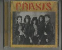Praxis - S/t Same St Cd Rare Limited 500 Compies - Sealed Nwobhm Saxon Raven - limited - ebay.it
