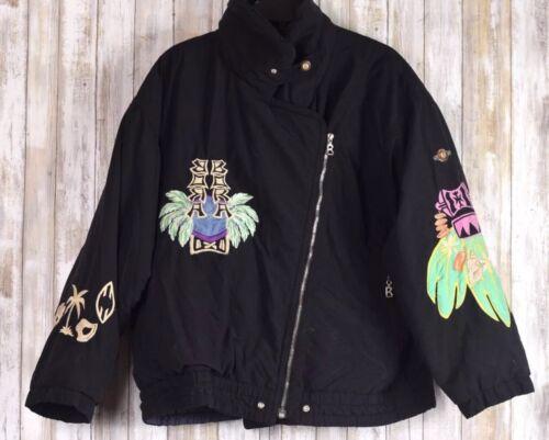 Купить Bogner - Vintage Bogner Ski Jacket Bora Bora No Size