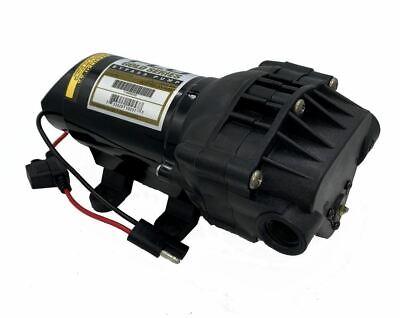 Fimco Diaphragm Pump 12 V 60 Psi 2.1 Gpm W Internal Bypass 5277995