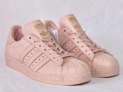 Adidas Originals, Women's Superstar 80's Size 9.5