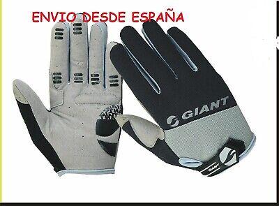 GUANTES MTB BMX CICLISMO / TALLA XL / ENVIO DESDE ESPAÑA /...