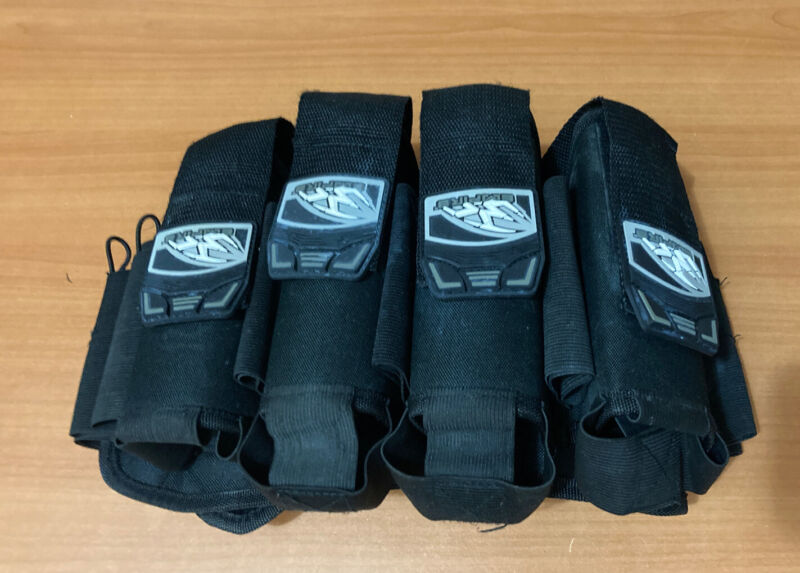 Empire 4+7 Pod Pack For Paintball - In Great Shape!