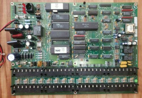 HAI Leviton Omni Pro 10A01-4