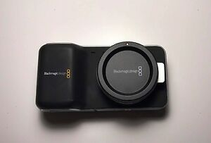Blackmagic Pocket Cinema Camera + Lenses and Gear Chippendale Inner Sydney Preview