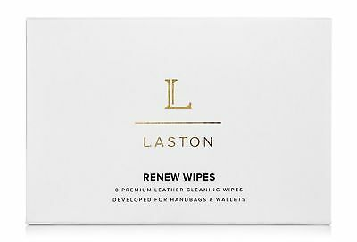Leather Wipes, Protect Leather Clean Renew Wipes, Protection Cleaning Kit Pack