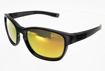 Julbo Sonnenbrillen Paddel,schwarz,schwimmend und polarisiert Herren Index 3 po