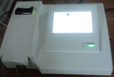 Touch Screen Semi - Automatic Biochemistry Analyzer