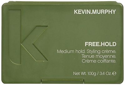 Kevin Murphy Free Hold Medium Hold Styling Paste Size 100 G  3 4 Oz  New Free Sh