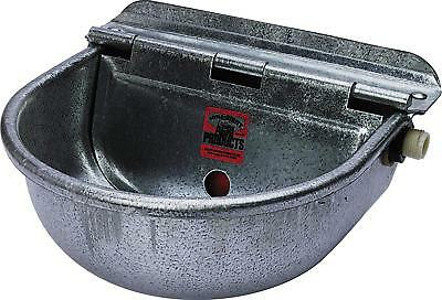Automatic Stock Waterer - Galvanize