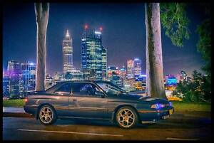 1990 Mazda MX6 Coupe - Heavily Modified Ferndale Canning Area Preview