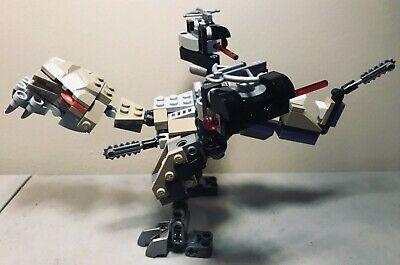 LEGO Ninjago Ultra Stealth Raider (70595) ONLY SMALL SET