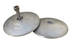 Aluminium-Twin-Disc-Anodes-72mm-diameter-for-rudders-trimtabs-and-hulls