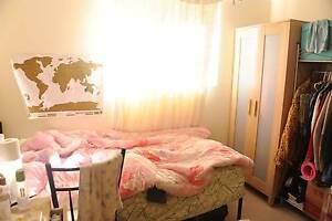 Double Room in Private Studio for SINGLE FEMALE in Vic Park Lathlain Victoria Park Area Preview