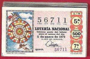 ANO-COMPLETO-1970-LOTERIA-NACIONAL-DEL-SABADO-36-DECIMOS
