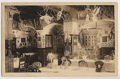 Vorarlberg BREGENZ Hotel Bahnhof / Weinstube * AK um 1910