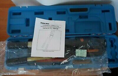 Thomas Betts Hydraulic Crimper Tbm14m 14 Ton Crimping Tool  New In Box