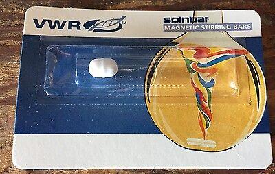 Vwr Spinbar Octogan Teflon Magnetic Stir Bar X 516 58948-116 Pk Of 9