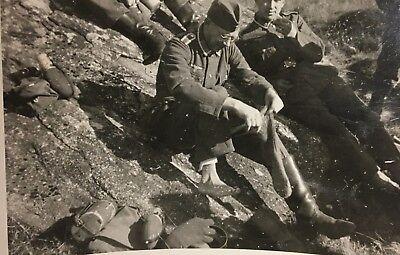 E276 Soldat Wehrmacht WWII