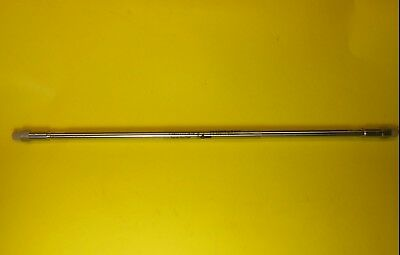 Waters Hplc Column Nova-pak C18 Column 60 4 M 3.9 Mm X 300 Mm Wat011695
