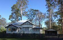 Federation QUEENSLANDER in beautiful Bauple Bauple Fraser Coast Preview