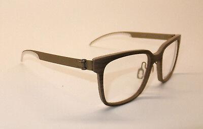 Mercedes-Benz Style M 4017 A Men Women Eyewear Optical Frame DEMO Lenses U3/16