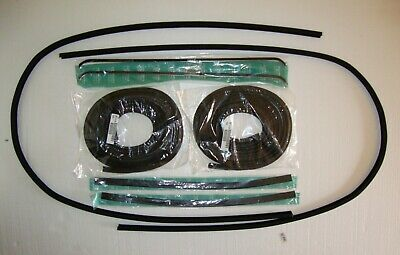 1947 1948 1949 1950 Chevrolet GMC Pickup Truck Door Weatherstrip Seal Kit New