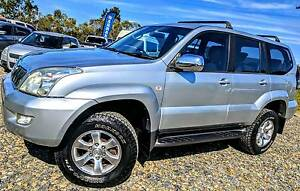 FROM $90 PER WEEK ! 1 YR REGO ! 8 SEATER AUTO ! FREE WARRANTY ! Kuraby Brisbane South West Preview