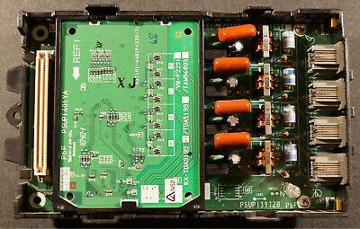 Panasonic Kx-tda3180 - Lcot4 Card With Kx-tda3193 Cid4 Caller Id Card