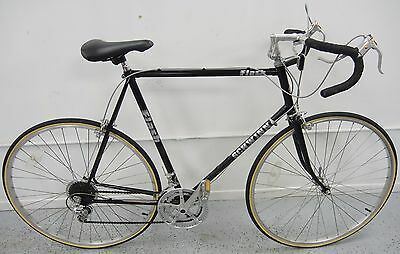 Schwinn Flash Black Mens 12 Speed Bike Road Bicycle