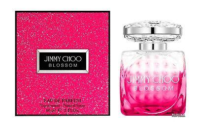 JIMMY CHOO BLOSSOM 60ML EAU DE PARFUM SPRAY BRAND NEW & SEALED