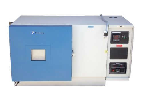 Tenney BTC Benchtop Environmental Test Chamber -70C to 200C USED (9088)R